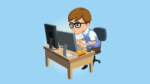 Programador web: HTML5 y CSS3 Responsive Fcil y Prctico!