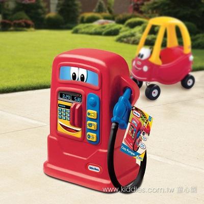 【美國Little Tikes】童趣加油站 增加親子互動兒童發展玩具