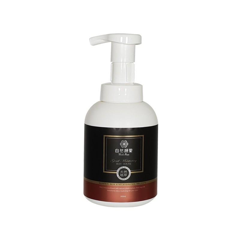 MEDIFACE自然顏里 胺心洗全身泡沫慕斯 300ml 溫和沐浴 兒童適用