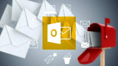 Master Microsoft Outlook 2010 the Easy Way