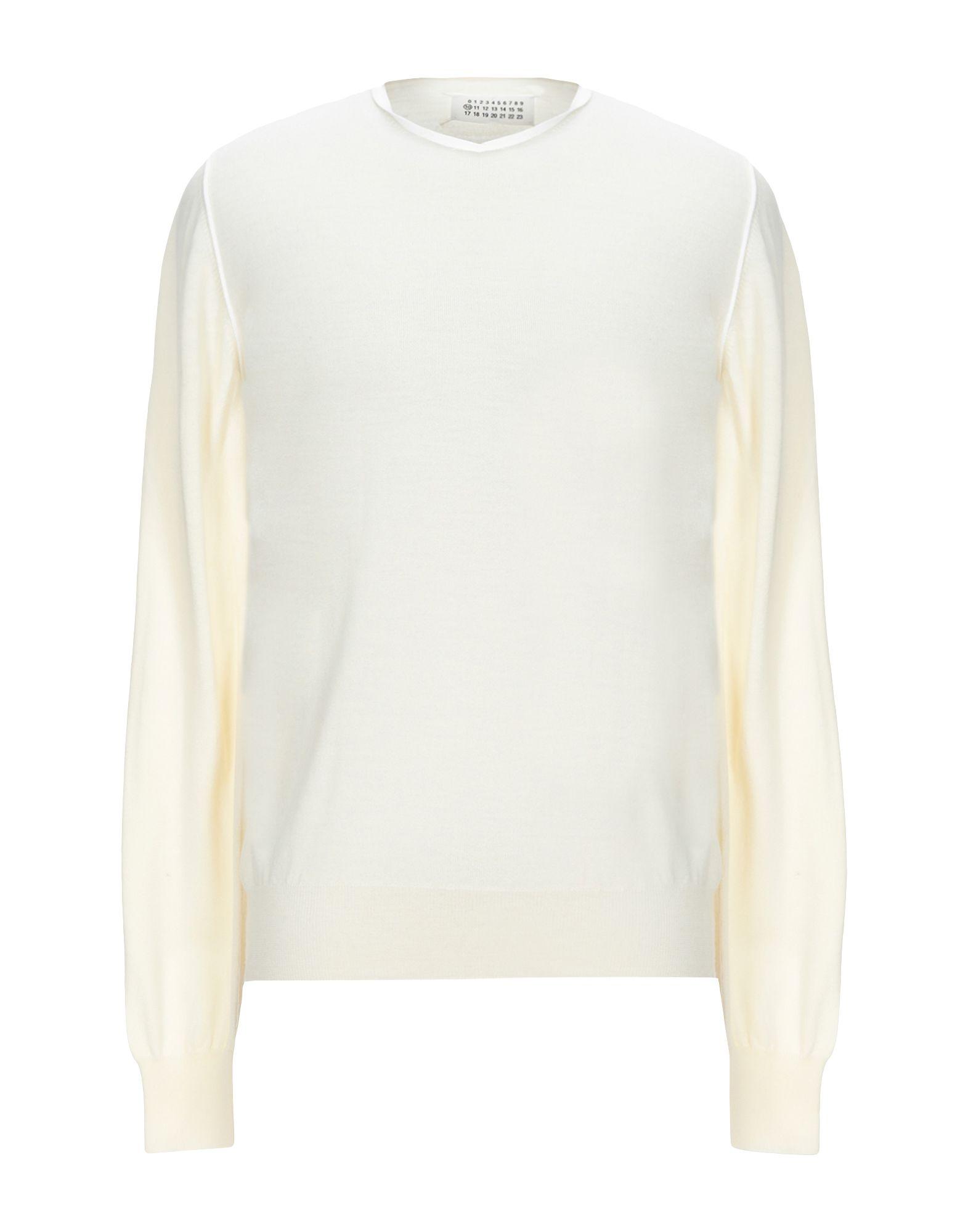 MAISON MARGIELA Sweaters - Item 14000605