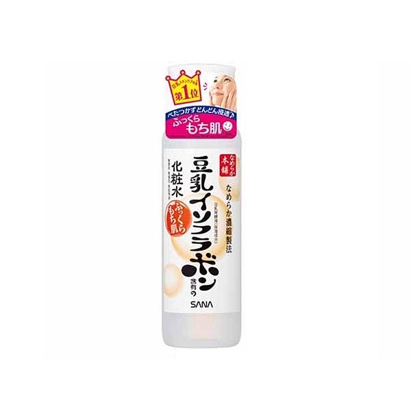 SANA莎娜 豆乳美肌化妝水(200ml) 清爽【小三美日】
