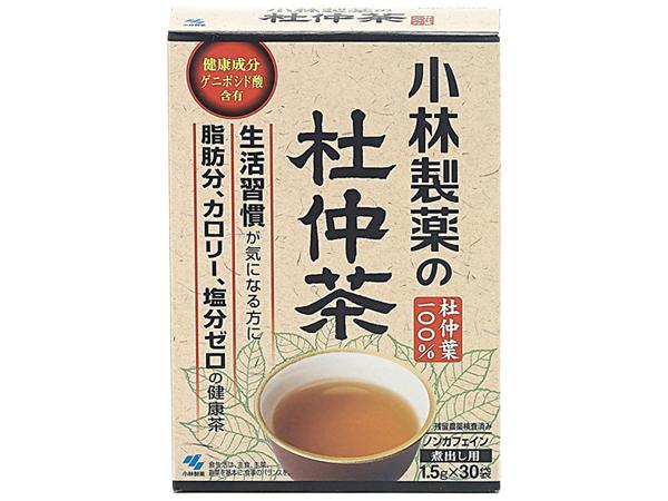 小林製藥~杜仲茶茶包(1.5g x 30包)【D016343】