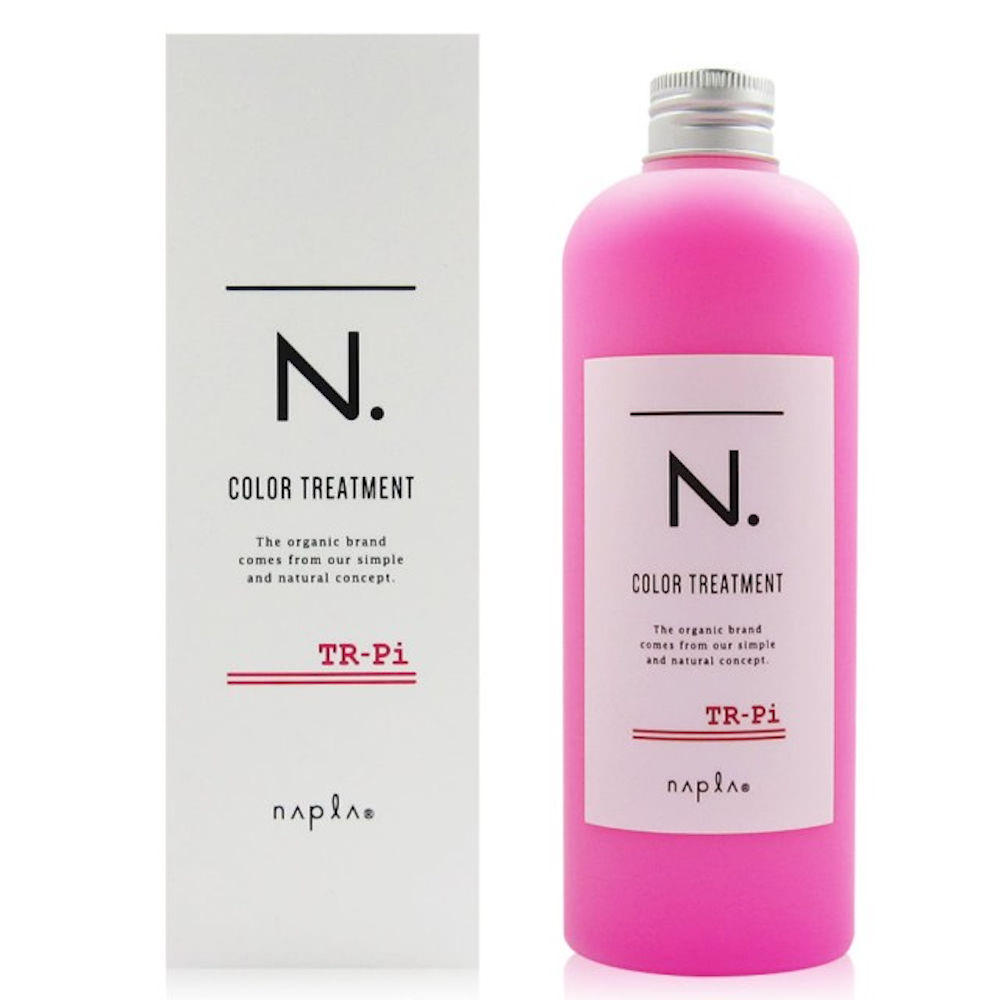 NAPLA N. 系列炫彩護髮乳 粉紅(護髮素)