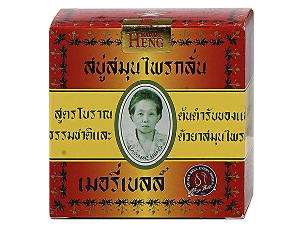 泰國興太太阿婆香皂160g【D009505】