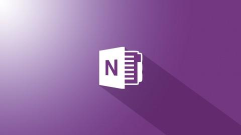 Microsoft OneNote 2013 Training Tutorial