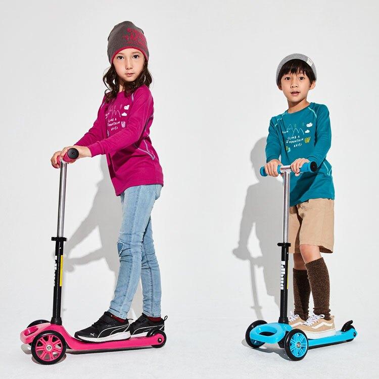 Jdbug Kiddie Trick滑板車MS201 / 城市綠洲(滑步車、平衡練習、兒童車、自信練習)