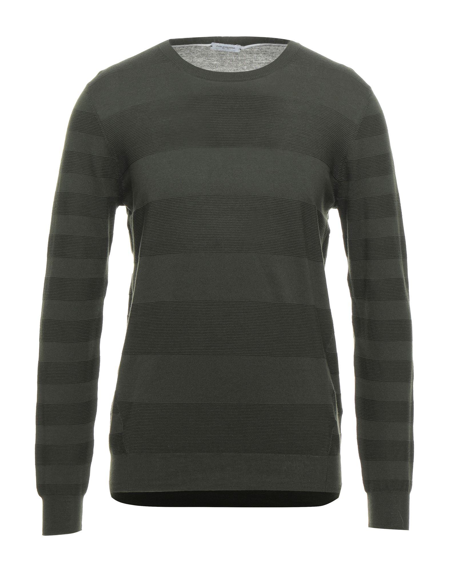 PAOLO PECORA Sweaters - Item 14010770