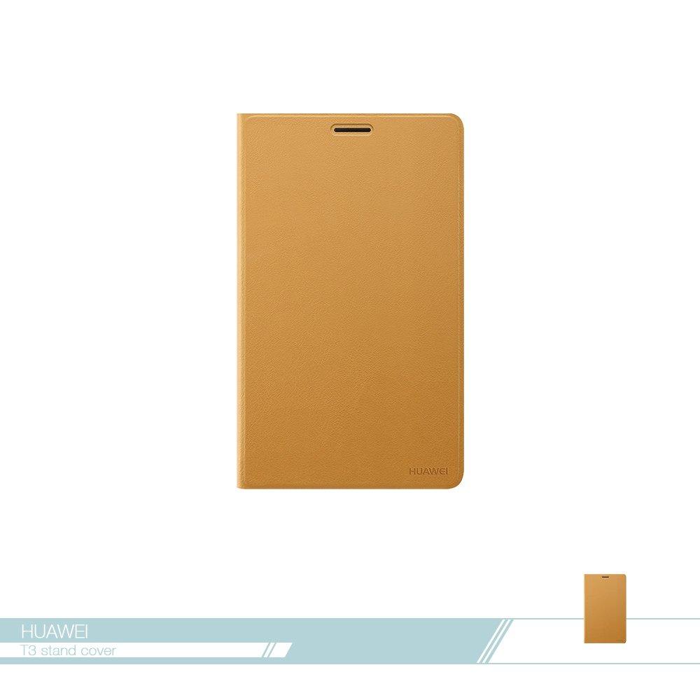 Huawei華為 原廠MediaPad T3 8.0專用 書本式翻頁保護套【台灣公司貨】
