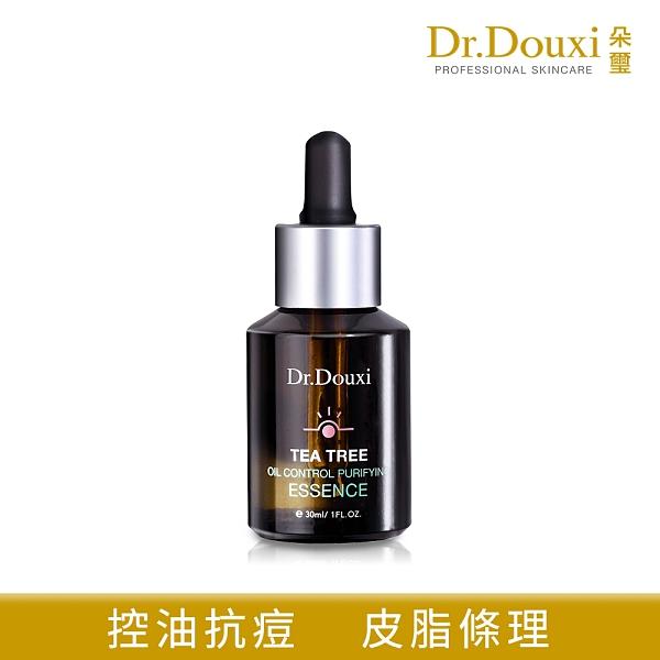 【Dr.Douxi 朵璽旗艦店】茶樹控油淨化凝露 30ml