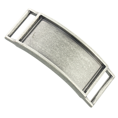 IVAN 16mm古鎳手環連結五金7030-00