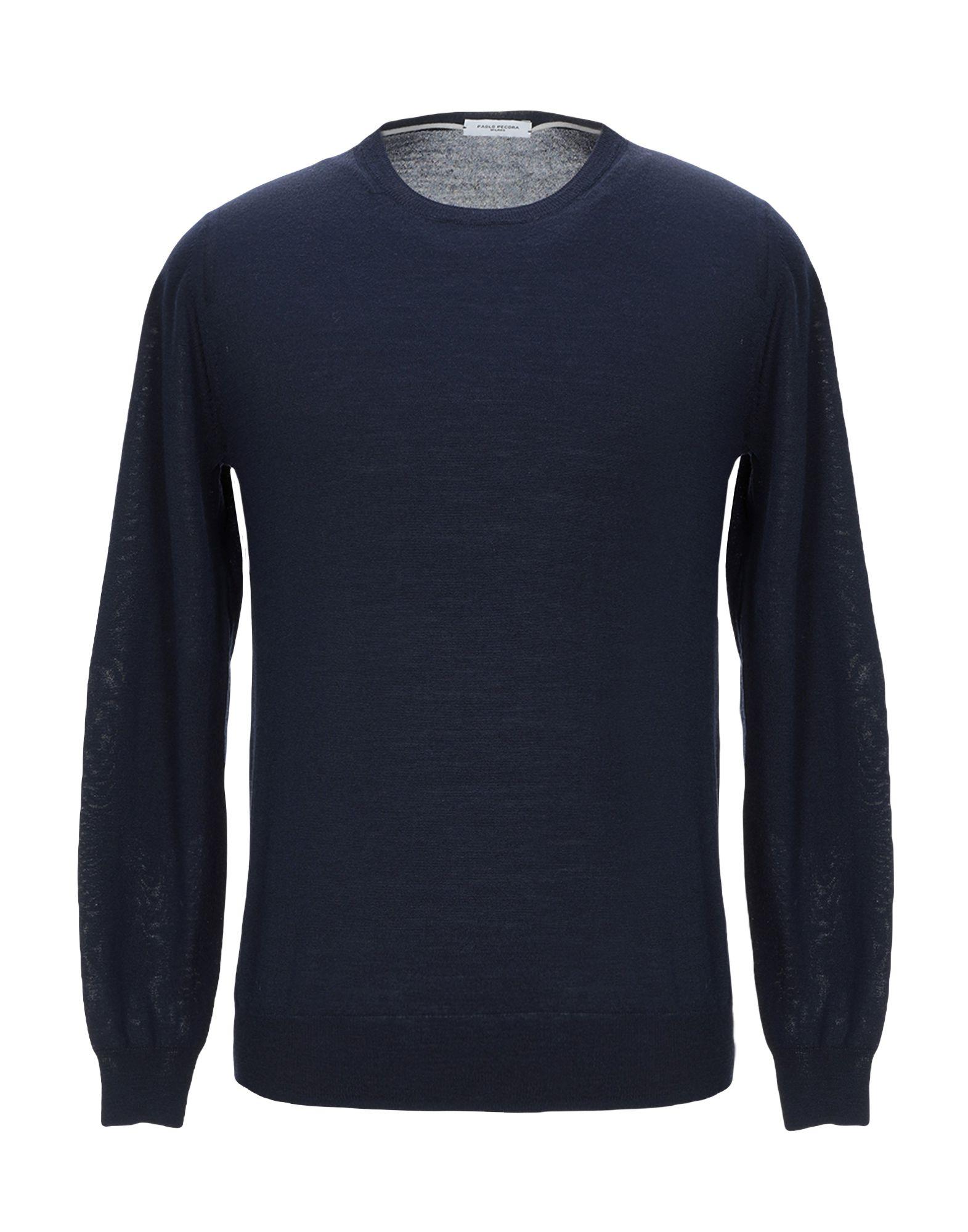 PAOLO PECORA Sweaters - Item 39983419