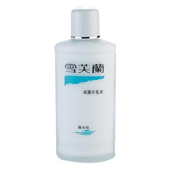 雪芙蘭保濕水乳液150ml【愛買】