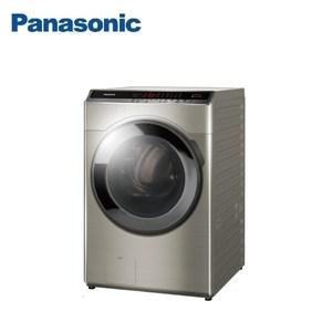(商品卡1000元)Panasonic國際16公斤洗脫烘滾筒洗衣機NA-V160HDH-S