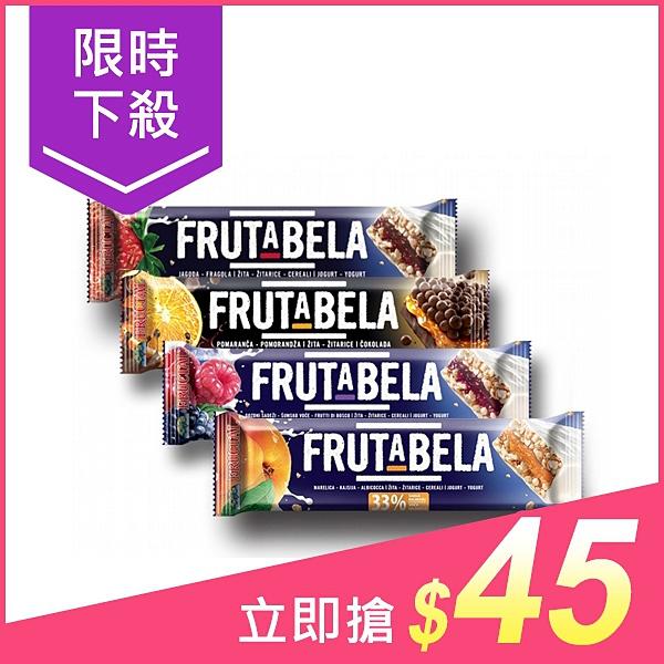 Frutabela 營養棒(1入) 款式可選【小三美日】$49