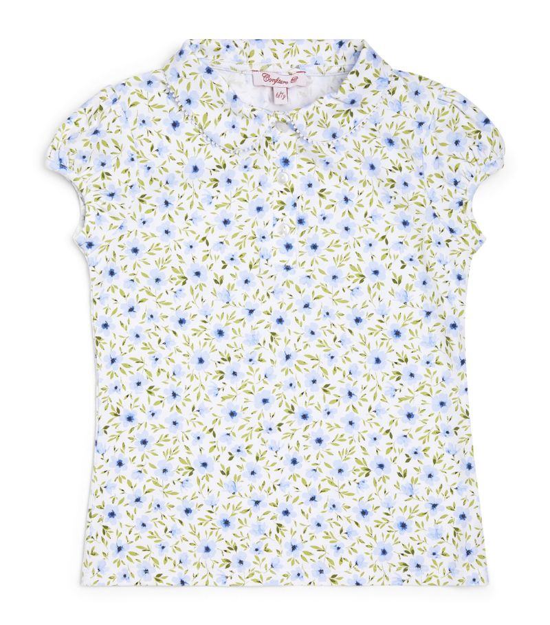 Trotters Cathy Polo Shirt (6-11 Years)