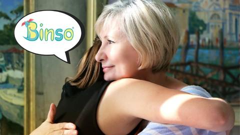Der BINSO Code - Sich und sein Kind besser verstehen