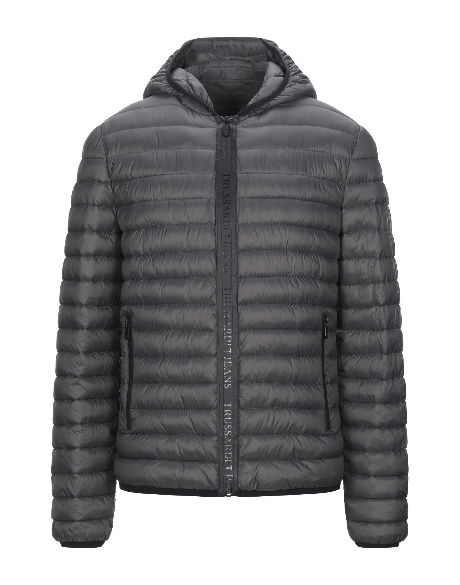 TRUSSARDI JEANS Synthetic Down Jackets - Item 41976329