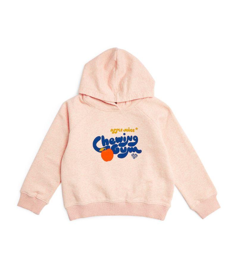 Bonton Chewing Gum Hoodie (4-12 Years)