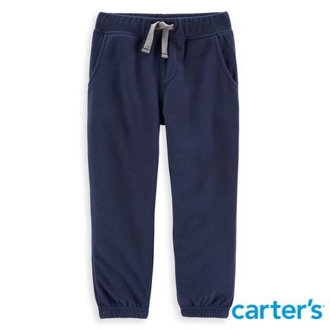 Carter's 台灣總代理 - 長褲(深藍)