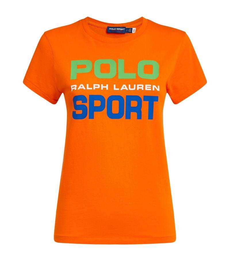 Polo Ralph Lauren Polo Sport Logo T-Shirt