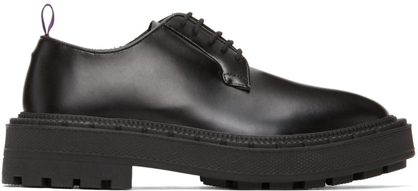 Eytys 黑色 Alexis 德比鞋