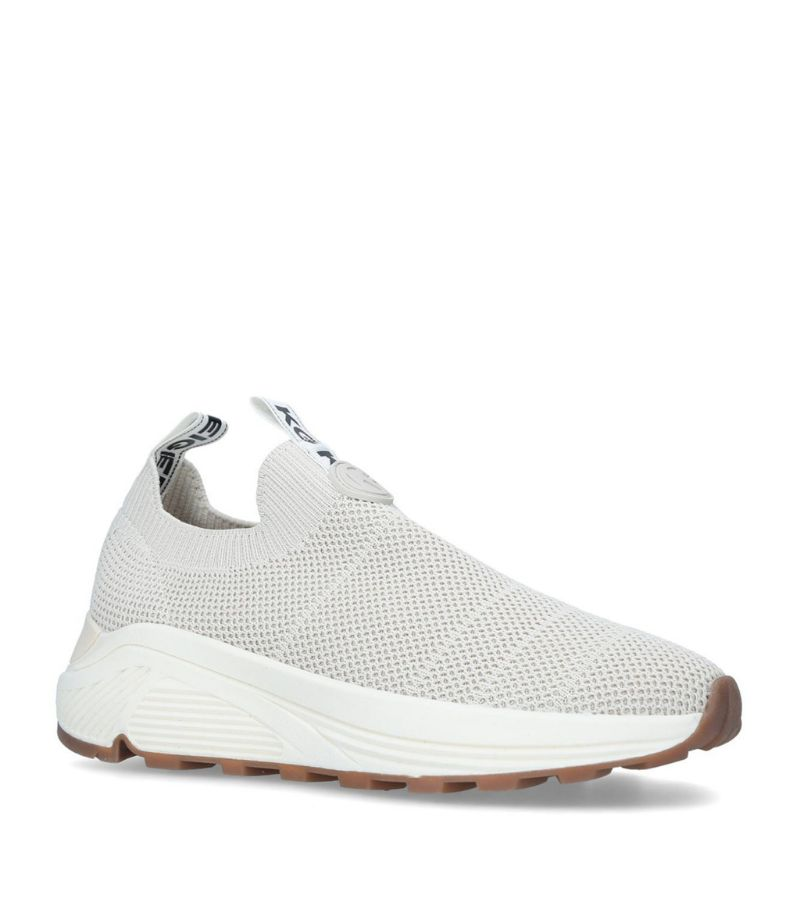 Kg Kurt Geiger Loaded Knit Low-Top Sneakers