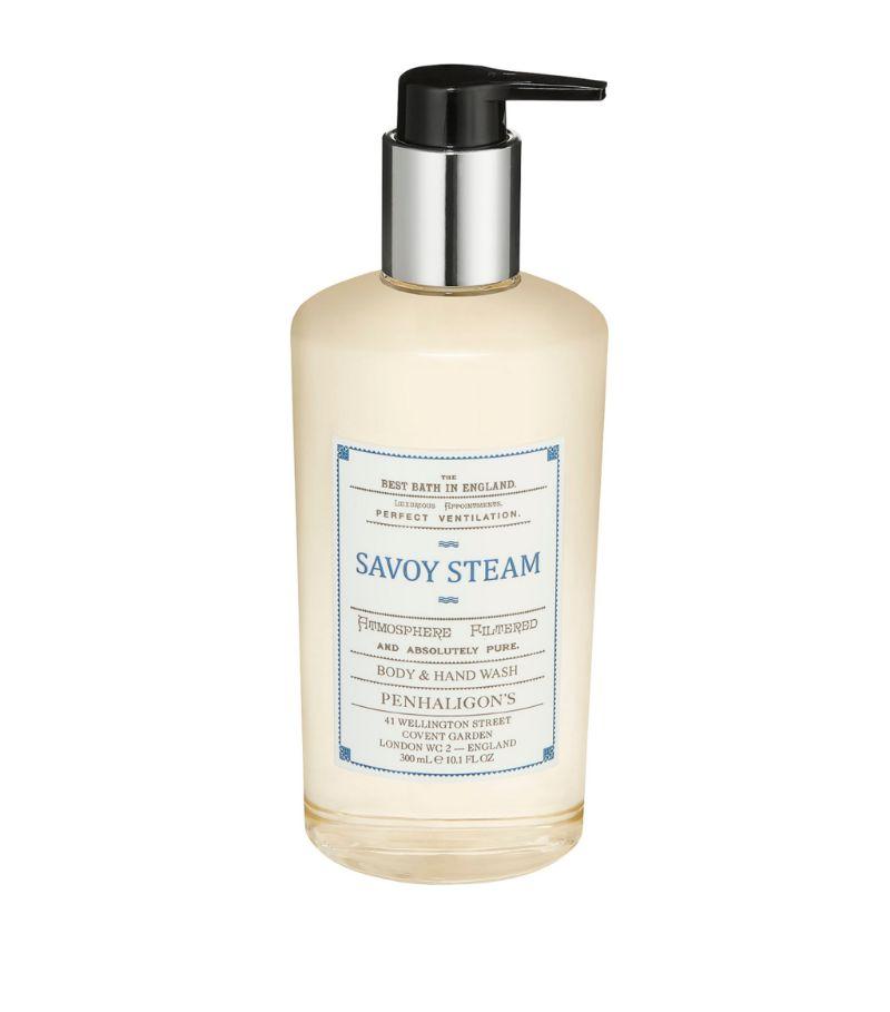 Penhaligon'S Savoy Steam Body And Hand Wash (300Ml)