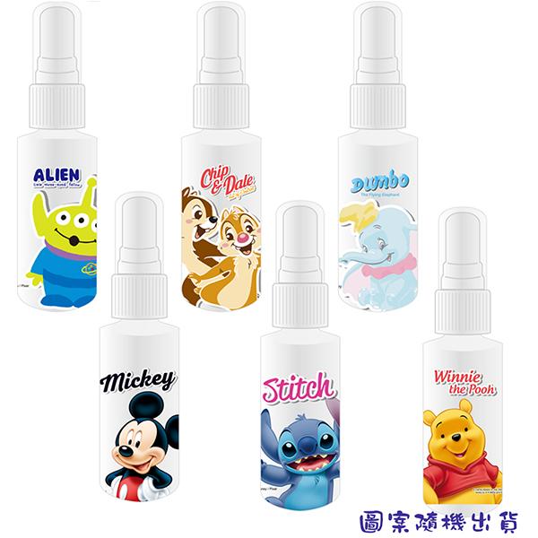 迪士尼(經典系)噴瓶 100ml【康是美】
