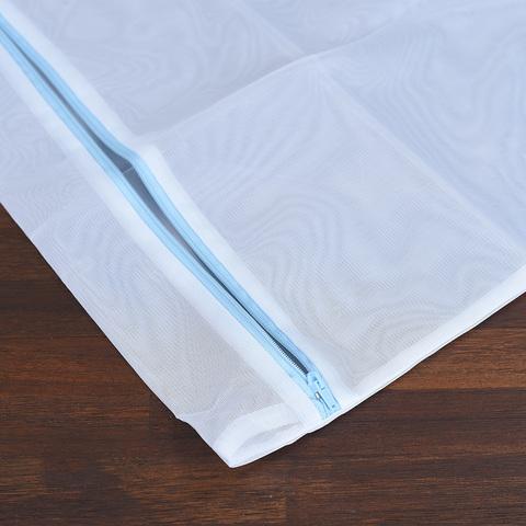 (M)平面細網洗衣網袋
