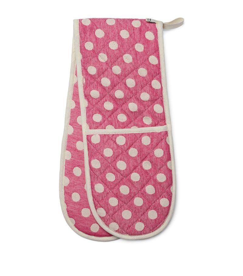 Tori Murphy Dotty Spot Oven Gloves