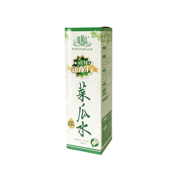 廣源良菜瓜水180ml-單盒【康是美】