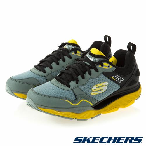 SKECHERS 男 運動系列 SRR PRO RESISTANCE - 999124CCYL