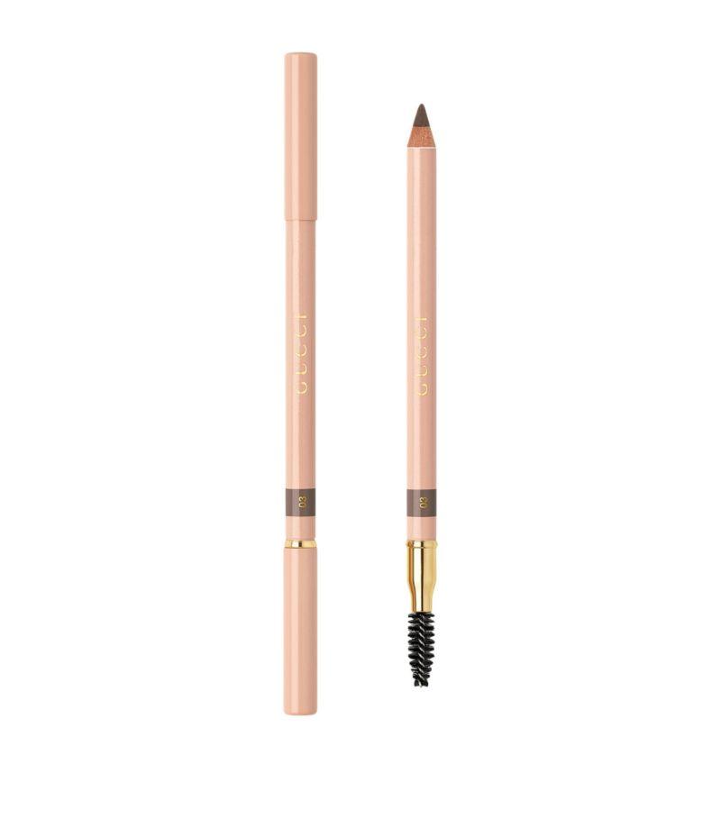 Gucci Crayon Définition Sourcils Eyebrow Pencil