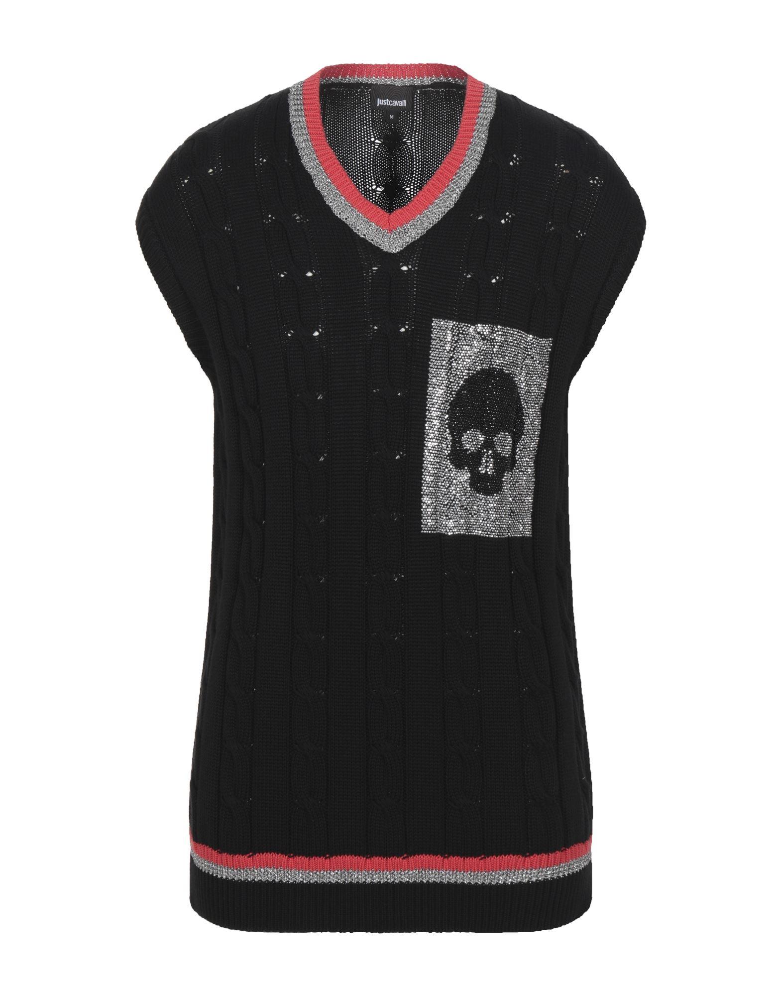 JUST CAVALLI Sweaters - Item 14098026