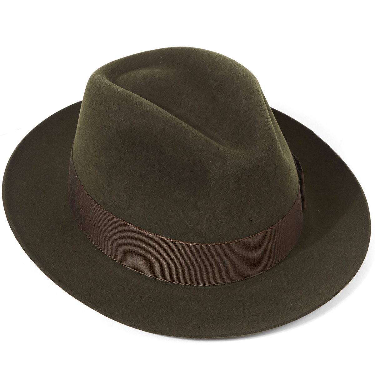 Bond Trilby - Green in size 56
