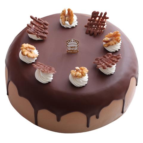 【限門市自取】巧克力交響曲蛋糕