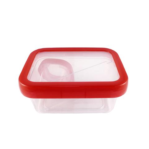 *OXO 好好開密封分隔餐盒兩件組0.9L