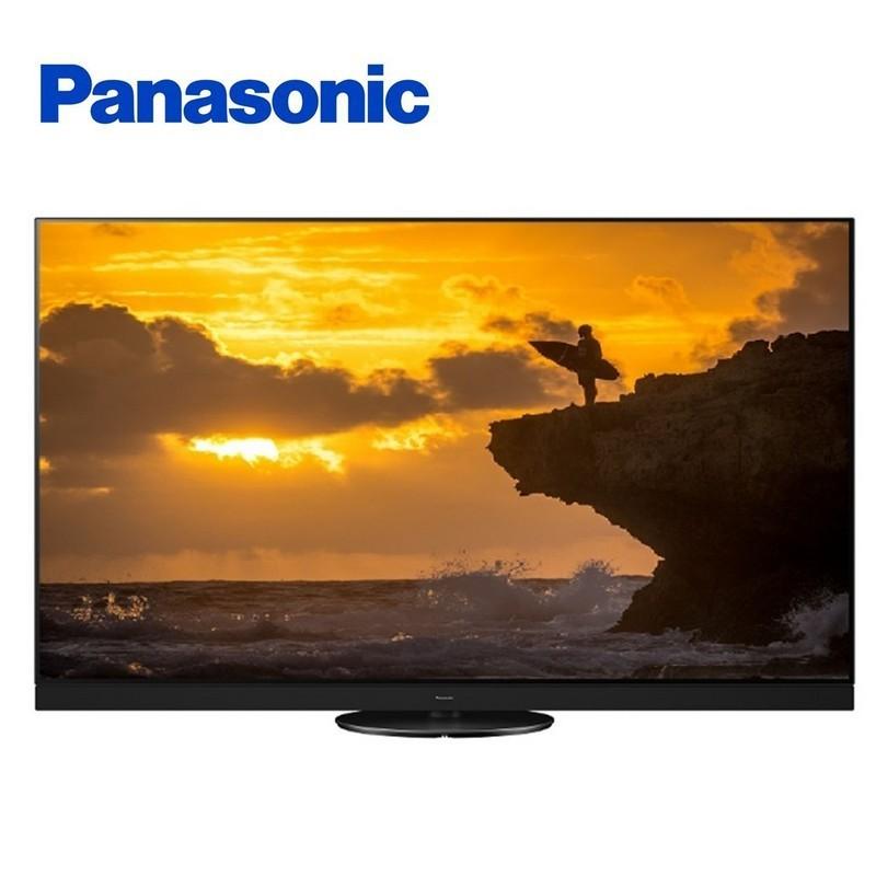 Panasonic國際牌 65型OLED智慧聯網顯示器 TH-65HZ1500W【全國電子】
