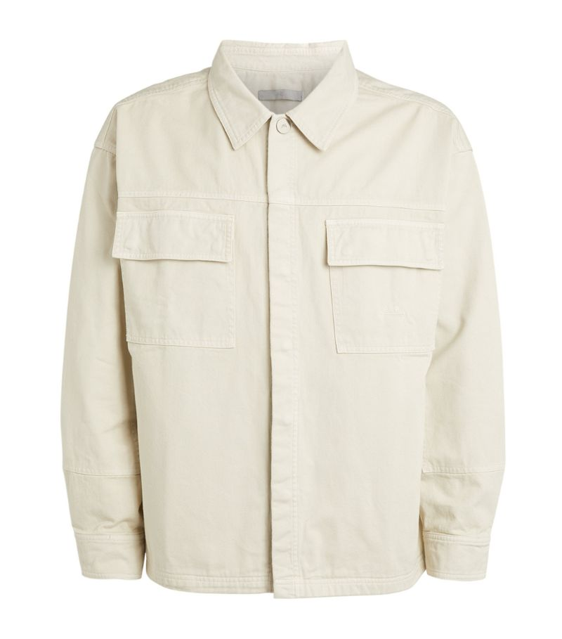 A-Cold-Wall* Cotton Overshirt