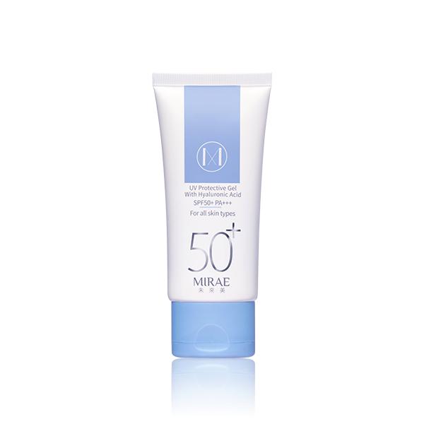 未來美肌本保濕防曬水凝乳(50ml) 【康是美】