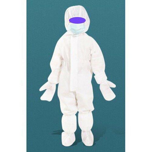 不織布兒童防護手套/單獨手套一雙