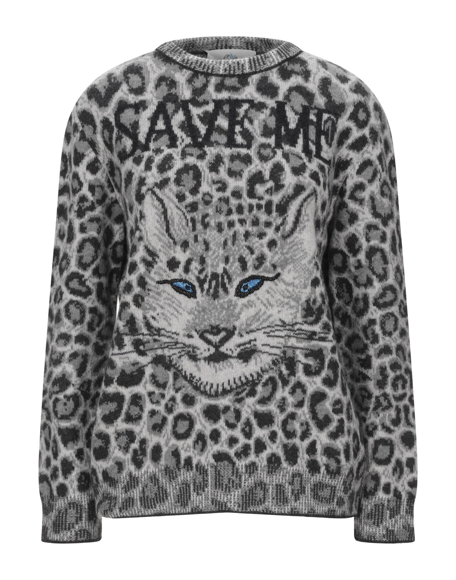 ALBERTA FERRETTI Sweaters - Item 14041017