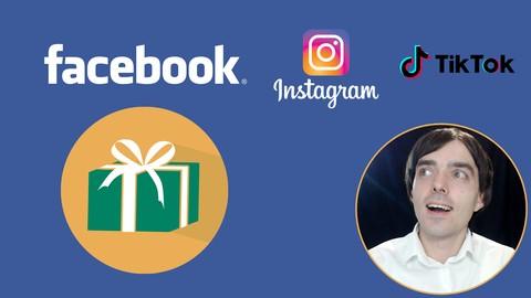 How to Organize Facebook & Instagram Contest
