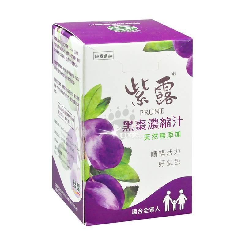 三多紫露黑棗濃縮汁