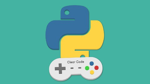 An introduction to game development in Python