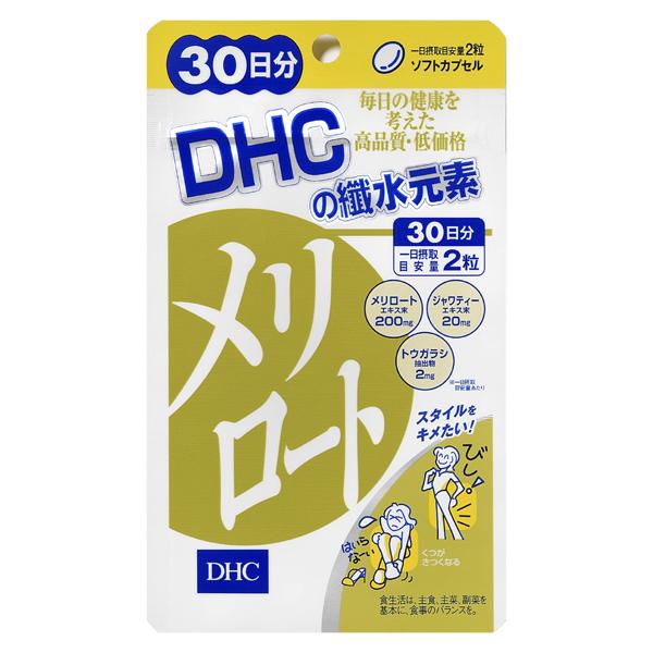 點數15%★醫美保健滿2千–DHC纖水元素(30日份,60粒) 【康是美】