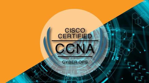Cisco CCNA CyberOps - SECFND (210-250) Practice Questions