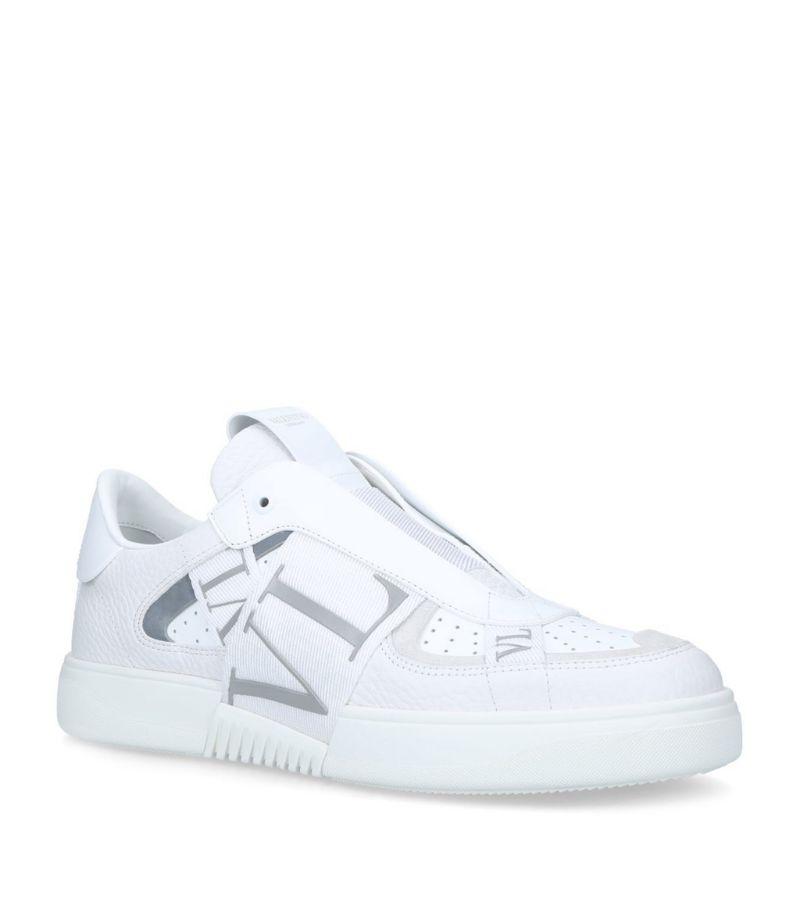 Valentino Valentino Garavani Vl7N Low-Top Sneakers