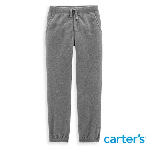 Carter's 台灣總代理 - 長褲(深灰)
